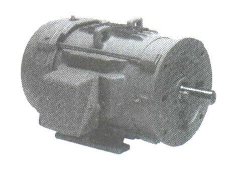 Item K2085 Adjustable Speed Drive Ge Motor On
