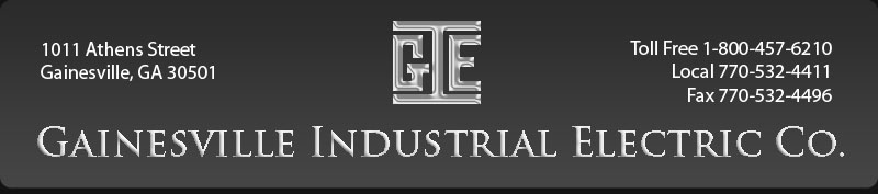 Gainesville Industrial Electric Company