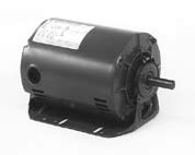 Fan & Blower - Three Phase, TEAO, Resilient Base Marathon Electric Motors