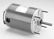 Farm Duty / Agricultural, Single Phase, TEAO, Direct Drive-Thru Bolt Marathon Electric Motors