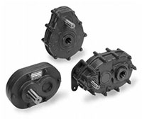 Hub City Parallel Shaft Drives