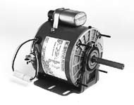 Unit Heater Fan, PSC, TEAO, Resilient Base Marathon Electric Motors