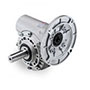 Aluminum Worm Gear Drives