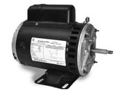 Spa and Jetted Tub Pump Motor
