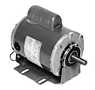 Fan & Blower - Capacitor Start, Dripproof, Resilient Base (Single and Two Speed) Marathon Electric Motors