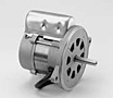 Oil Burner, PSC, NEMA 48M Flange Mount Marathon Electric Motors