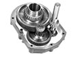 Hub City PowerTorque® Shaft Mount Reducers